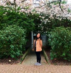 Samantha Gil Vargas photo