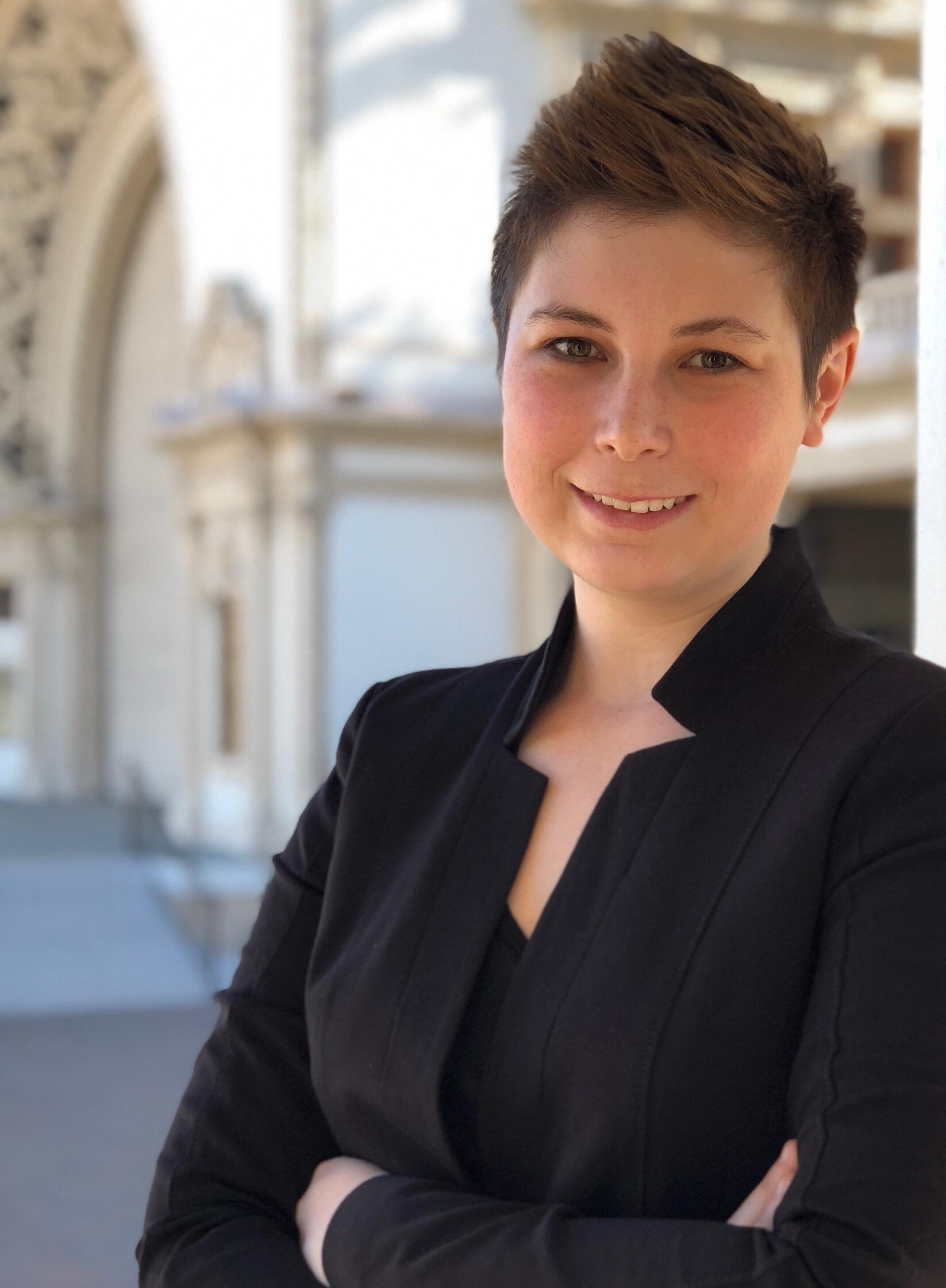 Rachel Gerstenfeld