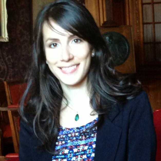Adriana Meharry