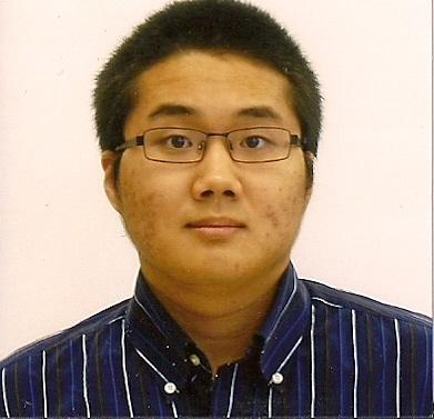 Benjamin Lee, Scholar to Taiwan