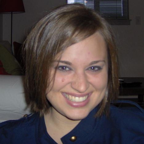Charissa Ford
