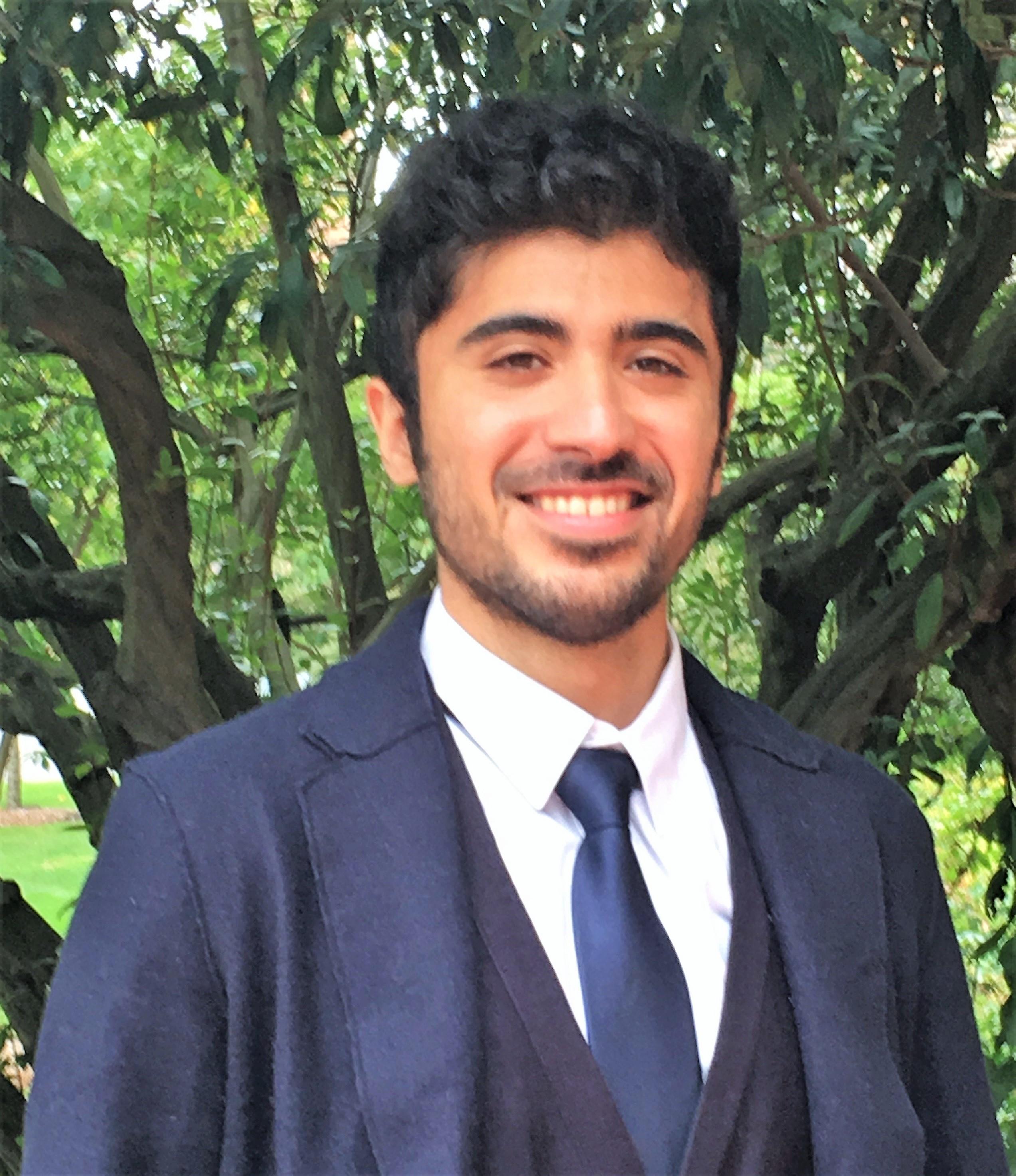 Mohammed Alghezi