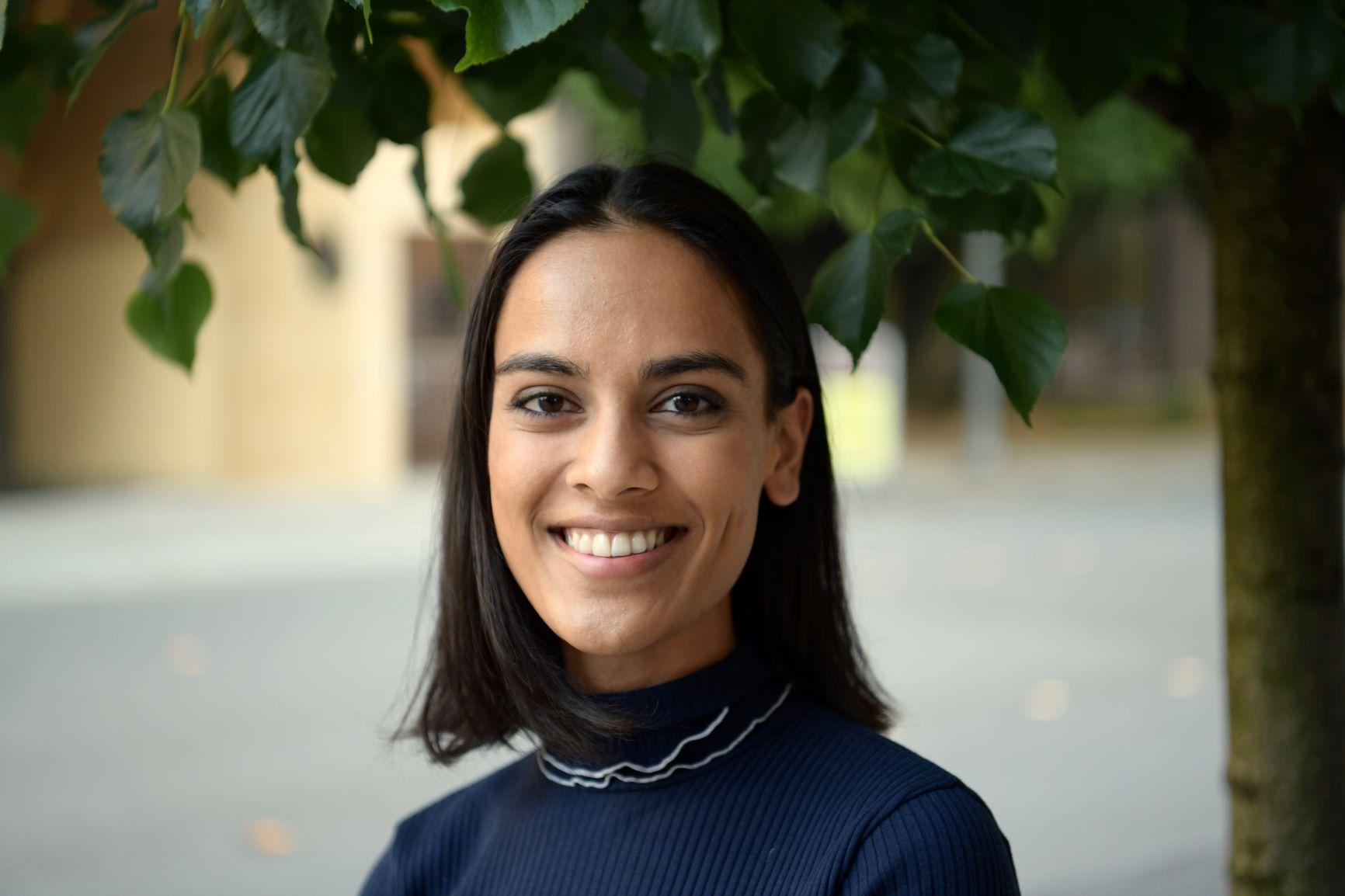 Anika Patel