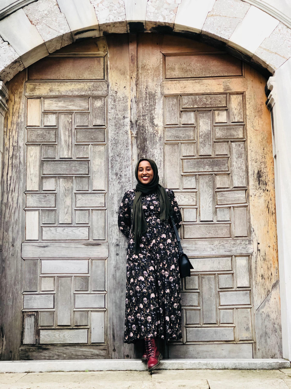 Rodha Sheikh